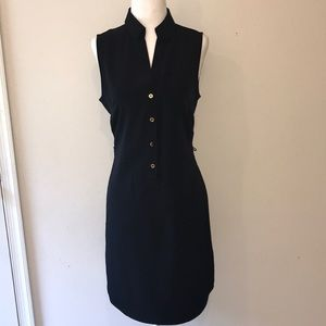 The Limited Sleeveless Collared Dress - Sz XS
